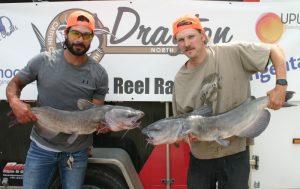 All-New Catfish Capital Challenge! @ Hastings Landing Recreation Area